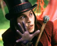 Sin Johnny Depp: se viene una nueva película de Willy Wonka y el actor no será parte