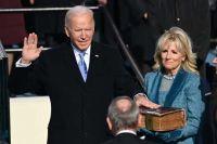La cuenta oficial en Twitter del presidente de EE.UU ya fue otorgada a Biden