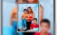 Gran preocupación en Salta: buscan intensamente a Caterina, desaparecida desde hace 7 días