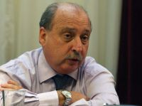 |URGENTE| Murió José Pampuro, ex senador nacional y director en el Banco Nación