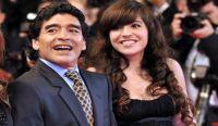 Gianinna Maradona. Fuente: (Twitter)
