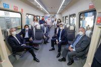 Fecha confirmada: cuándo será inaugurado y comenzará a funcionar el Tren del Valle en Salta