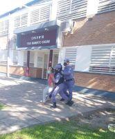 Formosa: pueblada contra Insfrán logró la liberación de Gabriela Neme
