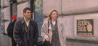 """George Clooney y Michelle Pfeiffer se reencuentran luego de 25 años del estreno de la película """"One Fine Day"""""""