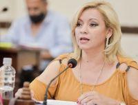 """Frida Fonseca sobre diputados y senadores: """"Ha sido un bochorno el desempeño"""""""