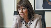 """Patricia Bullrich: """"Pido que no comience una campaña de represalias"""""""