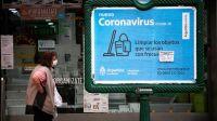 Coronavirus en Argentina: 10.753 nuevos casos y 220 muertes en 24 horas