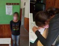 Santiago del Estero: amenazaron de muerte a la mamá de la nena de 10 que fue detenida por no usar barbijo