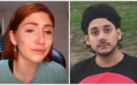 El influencer Rix fue acusado por la youtuber Nath Campos de abusar sexualmente de ella