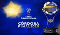 Copa Sudamericana. Fuente: (Twitter)