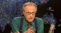 Murió el legendario periodista Larry King tras su lucha contra el Covid-19