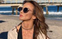 Silvia Navarro cautiva a sus fans