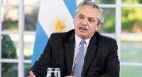 Alberto Fernández firmó un decreto para tratar en el Congreso la suspensión de las PASO