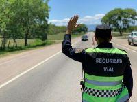 Salta en conjunto con Nación apuesta por más seguridad vial