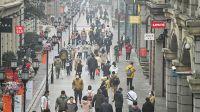 Wuhan retoma la normalidad tras un devastador año de coronavirus