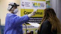 Coronavirus en Salta: informaron 51 nuevos casos en la provincia