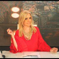 Susana Roccasalvo y un fuerte descargo hacia Flavio Mendoza