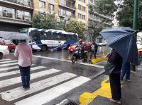 El Servicio Meteorológico emitió un alerta amarillo para Salta