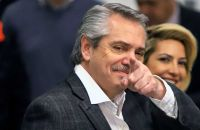 Alberto Fernández tiene un as bajo la manga para intentar suspender nuevamente las clases presenciales
