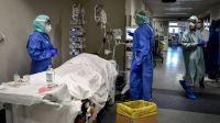 Coronavirus en Argentina: 10.409 nuevos casos y 219 muertes en 24 horas