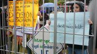 Pedirían la absolución de mujeres condenadas por abortar