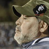 Isla privada y 7 baños: Cómo es la mansión de Dubai en donde vivió Diego Maradona