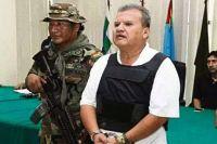 """Tras cuatro años, la Interpol logró detener al narco boliviano que tiraba """"panes"""" de cocaína en Salta"""