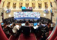Impuesto a las Ganancias: el Senado tomó una decisión en torno al proyecto de ley