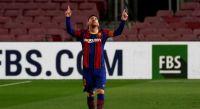 Lionel Messi tras la filtración de su contrato: Más récords en su historia tras el gol al Bilbao