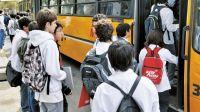 Los estudiantes del interior de Salta podrán renovar su carnet gratuito de manera virtual