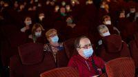 El COE habilitó la vuelta de los cines en Salta