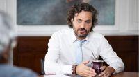 """Santiago Cafiero en contra de la Amnistía Internacional: """"no nos van a decir qué hacer con los derechos humanos"""""""