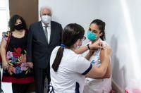 Tras la publicación de The Lancet, Ginés González García, deberá exponer sobre el plan de vacunación