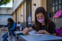 Más de 400 mil alumnos, una Nueva normalidad y el personal con COVID-19: el resumen de la 1º semana de clases