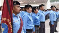 Se conmemoran 80 años de la creación del Servicio Penitenciario de Salta