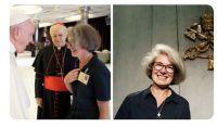 ¿Quién es Nathalie Becquart, la flamante secretaria designada por el papa Francisco?