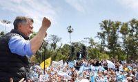 Mauricio Macri cumple 62 años y lo saludaron con los mejores memes