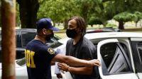 Solicitaron la prisión preventiva para el marido de Carolina Píparo