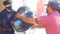 Era hora: confirman la fecha de entrega de las donaciones robadas por las funcionarias salteñas a la comunidad wichi