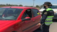 Irresponsables al volante: detectaron más de 160 conductores que manejaban alcoholizados