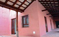 Restauración de la casa del Gral. Güemes y de Carmen Puch