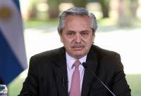 Alberto Fernández oficializó la designación de diez jueces y tres defensores