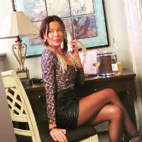 "Karina Jelinek contó que quiere ser madre a través del alquiler de un vientre: ""ya tengo donante"""