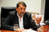 Miguel Isa es el principal apuntado para ser el nuevo Presidente de PJ en Salta