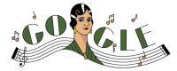 Soñar y trascender: celebrando a María Grever en el doodle de Google