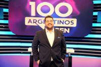 Tras vencer el Covid-19, Darío Barassi regresó a 100 Argentinos dicen