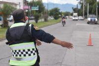 Motociclistas vieron a la Policía y se dieron a la fuga: ¿Qué escondían?