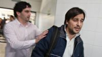 Ordenaron la prisión preventiva para el marido de Carolina Píparo