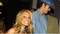 Britney Spears y Justin Timberlake. Fuente (Instagram)