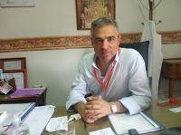 El gerente del hospital Oñativia tuvo una leve mejoría tras contagiarse de coronavirus